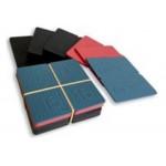 "Masonry Shim Strips, 6"" (L) x 8"" (W) x 1/4""  (T), Plastic, Pack of 80 pcs, 06610"