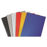 Ergomat Infinity Deluxe ESD Mat, L90 x W60 x T1.5 cm, Polyurethane (Stainless), IND6090-STL-ESD