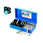 """TruPunch® Punch and Die Set, up to OD 3/4"""", 40110"""