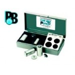 """""""The Big TruPunch®"""" Punch and Die Set, up to OD 1-1/4"""", 40200"""