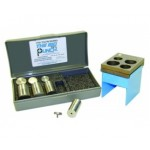 """""""The Big TruPunch®"""" Punch and Die Set with Stand, up to OD 1-1/4"""", 40299"""