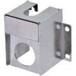 Box Type 1 Regulator Bracket for Single Unit CKD, Ø21.5mm, SUS304, ARB1-01S