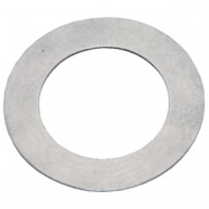Shim Washer (Set of 4) 0.10, 0.20, 0.30 & 0.50mm, Ød2 x ØD4mm, Steel SPCC, SRF002004B