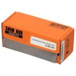Shim Roll, 0.025mm x 150mm x 2.5M, Steel SPCC, BXF150-0025