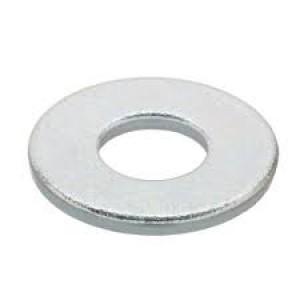 Flat Washer For M2 Screws, ID2.1 x OD4.8 x t0.3mm, SUS304, FW304-M2